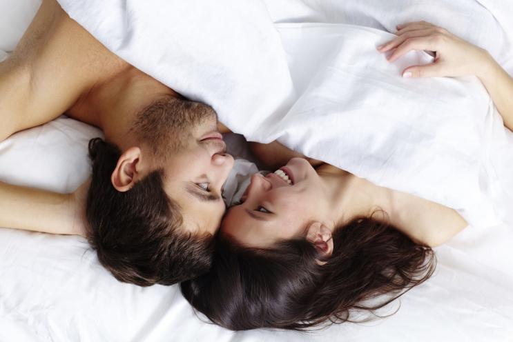 Quanto è importante il sesso in una coppia?