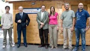 Gazzetta di Parma: Psicologi in strada, un punto di riferimento per tutti