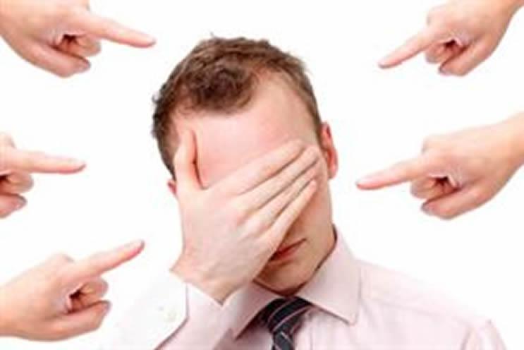 Non sentirti in colpa! Smetti di pensare di avere sempre torto: impara a difenderti