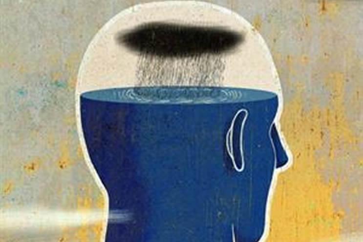 Scoperta la molecola che attiva l'ansia